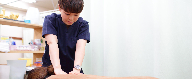 交通事故によるむち打ち症の治療は、ひよし鍼灸院センター接骨院
