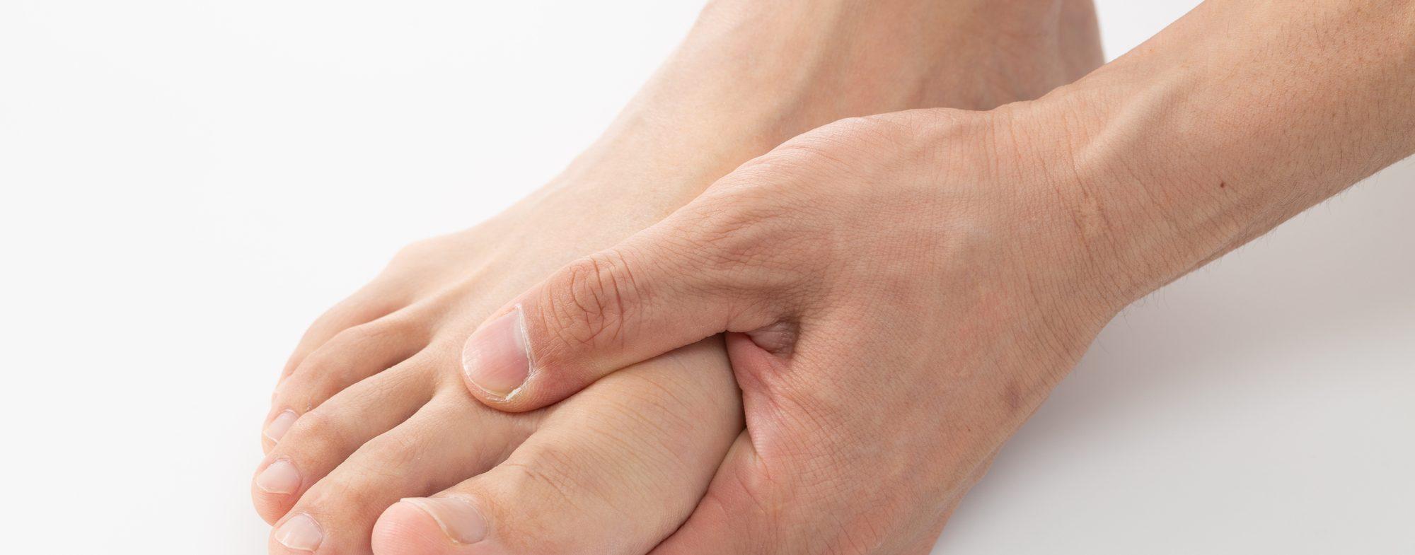 横浜市で外反母趾のご相談は、ひよし鍼灸院センター接骨院へ